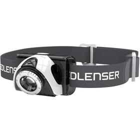 Led Lenser LED SEO 5 Headlamp, grey